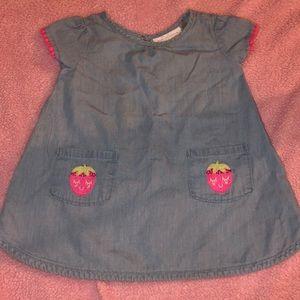 Babygirl summer dress